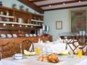 Appartamenti Fariones ristorante