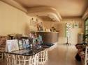 Appartamenti Guacimeta reception