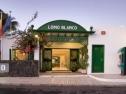Appartamenti HG Lomo Blanco ingresso