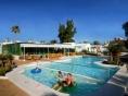 Bungalows Las Gaviotas piscina