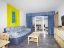 Bungalows Nautilus - appartamento soggiorno