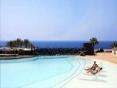 Hesperia Lanzarote piscina