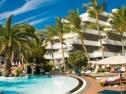 SuiteHotel Fariones Playa piscina