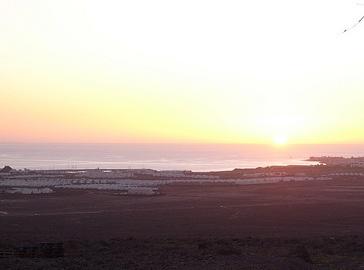 Playa del Afe Lanzarote