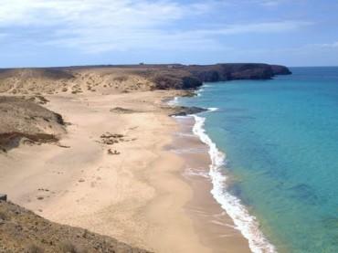 Caleton del Cobre Lanzarote