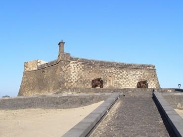 Castello di Arrecife Lanzarote