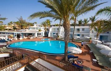 Appartamenti Fariones Lanzarote