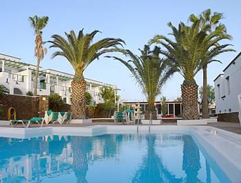 Appartamenti Guacimeta Lanzarote