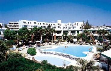 Appartamenti HG Lomo Blanco Lanzarote