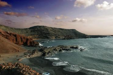 Charco de los Clicos Lanzarote
