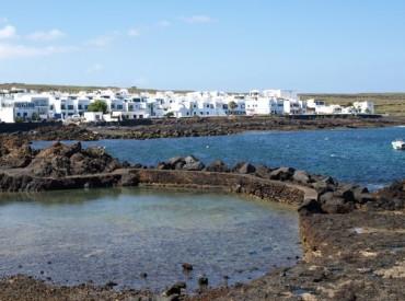 Caleta del Espino Lanzarote