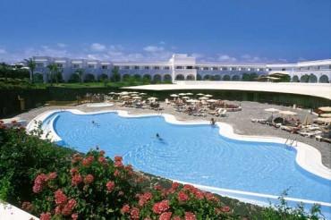 Hotel Riu Olivina Resort Lanzarote