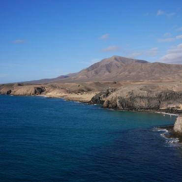Playa del Pozo Lanzarote
