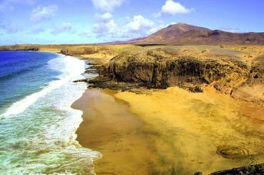 Playa La Cera Lanzarote