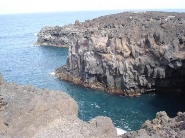 Playa la Cucaracha Lanzarote