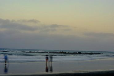 Playa La Laja Lanzarote
