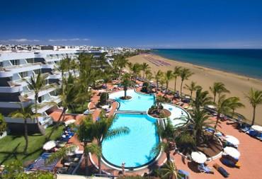 SuiteHotel Fariones Playa Lanzarote