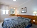 Appartamenti Fariones camera
