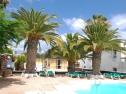 Appartamenti Guacimeta piscina
