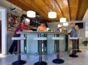 Appartamenti HG Lomo Blanco bar