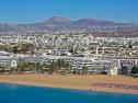 SuiteHotel Fariones Playa panorama