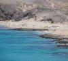 Playa de La Cruz